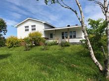 House for sale in Chandler, Gaspésie/Îles-de-la-Madeleine, 174, Route de Saint-François, 19050552 - Centris.ca