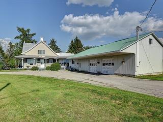 Maison à vendre à Saint-Roch-de-l'Achigan, Lanaudière, 1581, Rang de la Rivière Nord, 9237970 - Centris.ca