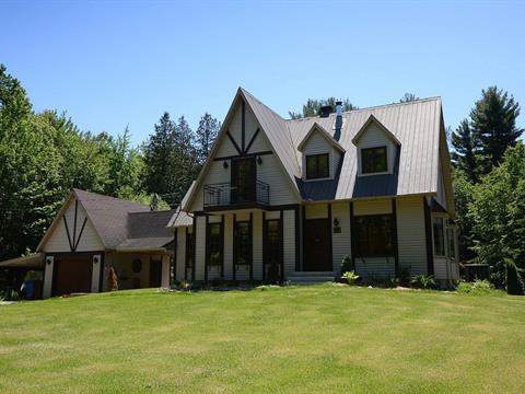 House for sale in Saint-Robert, Montérégie, 206, Rue  Principale, 26014467 - Centris.ca