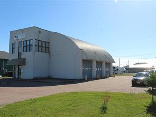 Bâtisse commerciale à vendre à Saguenay (Jonquière), Saguenay/Lac-Saint-Jean, 2489, Rue  Alexis-le-Trotteur, 19746633 - Centris.ca