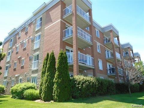 Condo for sale in Brossard, Montérégie, 9520, boulevard  Rivard, apt. 205, 13212778 - Centris.ca