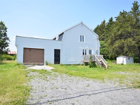 Maison à vendre à Saint-Jean-de-Dieu, Bas-Saint-Laurent, 160, Rue  Principale Nord, 12885070 - Centris.ca