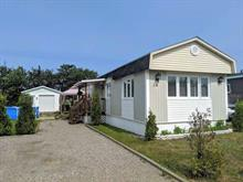 Mobile home for sale in La Baie (Saguenay), Saguenay/Lac-Saint-Jean, 5382, Chemin  Saint-Anicet, apt. 24, 18514621 - Centris.ca