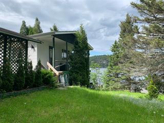 Chalet à vendre à Saguenay (Jonquière), Saguenay/Lac-Saint-Jean, 4978, Chemin  Saint-Eloi, app. 56, 21488780 - Centris.ca