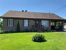 Maison à vendre à Laurier-Station, Chaudière-Appalaches, 147, Rue de la Station, 12446269 - Centris.ca