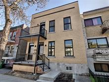 House for sale in Villeray/Saint-Michel/Parc-Extension (Montréal), Montréal (Island), 8202Z, Avenue des Belges, 12472390 - Centris.ca