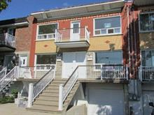 Triplex for sale in Villeray/Saint-Michel/Parc-Extension (Montréal), Montréal (Island), 3449 - 3451A, Rue  Champdoré, 19944774 - Centris.ca