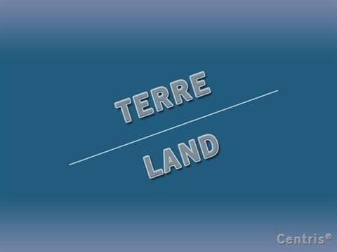 Terre à vendre à Venise-en-Québec, Montérégie, 15e Avenue Est, 10032743 - Centris.ca
