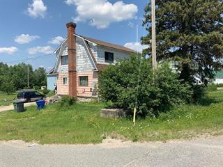 House for sale in Kipawa, Abitibi-Témiscamingue, 113, Rue  Principale, 18020651 - Centris.ca