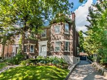 House for sale in Westmount, Montréal (Island), 699, Avenue  Grosvenor, 10431629 - Centris.ca