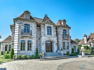 Maison à vendre à Boucherville, Montérégie, 750, Rue des Châtaigniers, 27314005 - Centris.ca