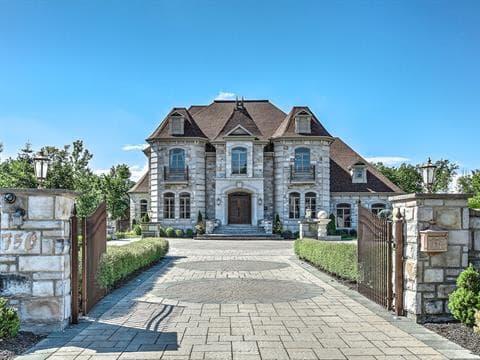 House for sale in Boucherville, Montérégie, 750, Rue des Châtaigniers, 27314005 - Centris.ca