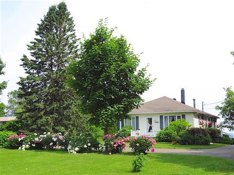 House for sale in Sainte-Croix, Chaudière-Appalaches, 6632, Route  Marie-Victorin, 26858073 - Centris.ca