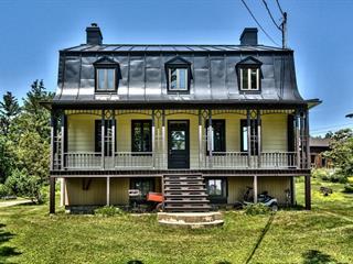 House for sale in Saint-Laurent-de-l'Île-d'Orléans, Capitale-Nationale, 7114, Chemin  Royal, 16962389 - Centris.ca