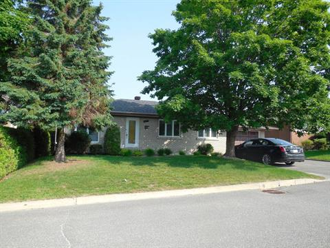 House for sale in Thetford Mines, Chaudière-Appalaches, 829, 13e Avenue, 15856384 - Centris.ca