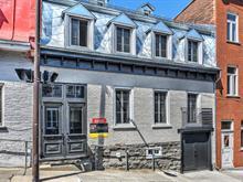Duplex for sale in Québec (La Cité-Limoilou), Capitale-Nationale, 948 - 950, Rue  Scott, 21305839 - Centris.ca