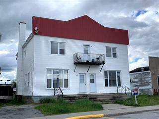 Quadruplex à vendre à Barraute, Abitibi-Témiscamingue, 701 - 705, 1re Rue Ouest, 16475610 - Centris.ca