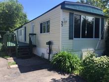 Mobile home for sale in Blainville, Laurentides, 33, 99e Avenue Est, 27160248 - Centris.ca