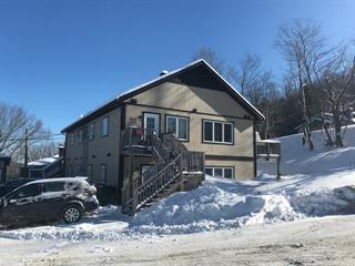 Duplex à vendre à Sainte-Agathe-des-Monts, Laurentides, 831 - 831A, Rue du Muguet, 21139311 - Centris.ca