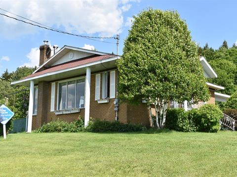 House for sale in Stratford, Estrie, 145, Rang  Belle-Vue, 24329922 - Centris.ca
