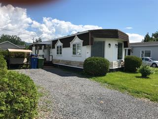 Mobile home for sale in Clermont (Capitale-Nationale), Capitale-Nationale, 10, Rue du Parc-Daniel, 26245541 - Centris.ca