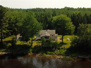 Maison à vendre à Laurierville, Centre-du-Québec, 368A, Route de la Grosse-Ile, 24585763 - Centris.ca