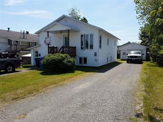 Duplex à vendre à Chibougamau, Nord-du-Québec, 410 - 412, 1re Rue, 13514481 - Centris.ca