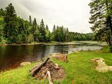 Terre à vendre à Saint-Adolphe-d'Howard, Laurentides, Chemin  Quevillon, 25851980 - Centris.ca