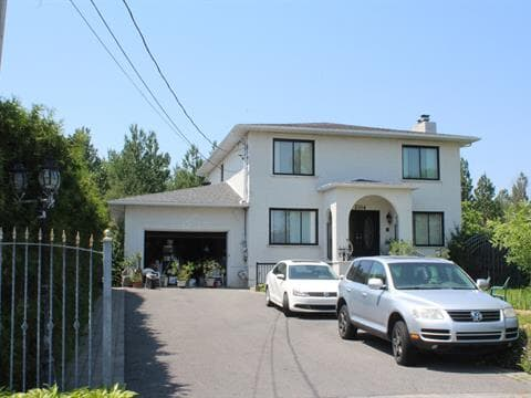 Maison à louer à Saint-Hubert (Longueuil), Montérégie, 3364, Rue  Pacific, 13343485 - Centris.ca
