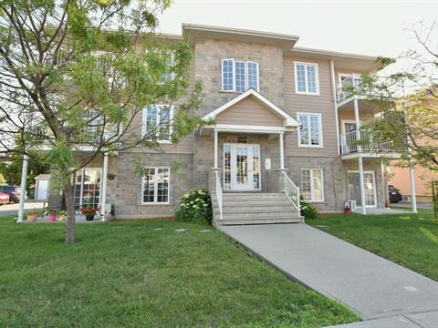 Condo for sale in Saint-Hyacinthe, Montérégie, 15840, Avenue  Saint-Louis, apt. 202, 24303651 - Centris