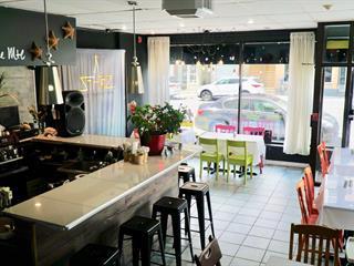 Business for sale in Montréal (Rosemont/La Petite-Patrie), Montréal (Island), 1190, Rue  Bélanger, 20077638 - Centris.ca
