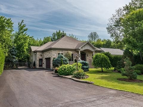 House for sale in Saint-Jean-sur-Richelieu, Montérégie, 307, Rue  Fontaine, 21018216 - Centris.ca