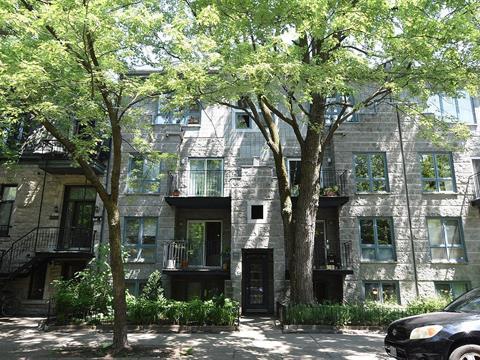 Condo à vendre à Le Plateau-Mont-Royal (Montréal), Montréal (Île), 3575, Rue  Sainte-Famille, app. 2, 21158512 - Centris.ca