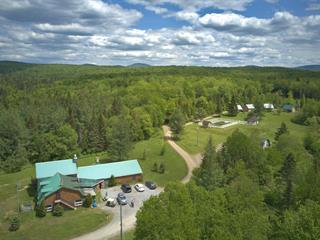 Commercial building for sale in La Patrie, Estrie, 44, Chemin du Petit-Canada Est, 11836948 - Centris.ca