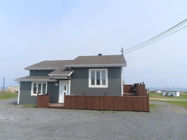 Duplex for sale in Sainte-Anne-des-Monts, Gaspésie/Îles-de-la-Madeleine, 627, boulevard  Perron Ouest, 11529363 - Centris.ca