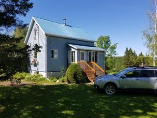 Maison à vendre à Les Hauteurs, Bas-Saint-Laurent, 531Z, 5e Rang Est, 22097733 - Centris.ca