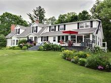 House for sale in Hatley - Canton, Estrie, 300, Chemin du Lac, 26783592 - Centris.ca