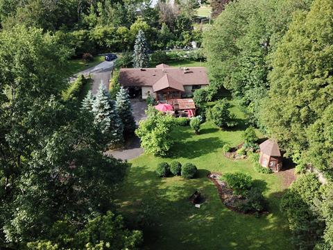 Maison à vendre à Saint-Armand, Montérégie, 855, Chemin de la Tourelle, 11175882 - Centris.ca