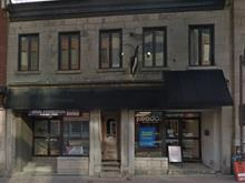Bâtisse commerciale à vendre à La Cité-Limoilou (Québec), Capitale-Nationale, 875 - 879, Rue  Saint-Jean, 24424776 - Centris.ca