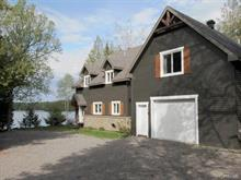 Maison à vendre à La Minerve, Laurentides, 63, Chemin  Barrette, 10084074 - Centris.ca