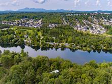 Terrain à vendre à Rock Forest/Saint-Élie/Deauville (Sherbrooke), Estrie, 3883, boulevard de l'Université, 17183769 - Centris.ca