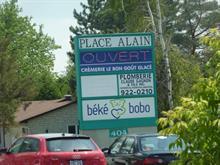 Bâtisse commerciale à vendre in Saint-Amable, Montérégie, 404, Rue  Alain, 13859298 - Centris.ca