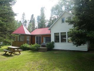House for sale in Lac-Huron, Bas-Saint-Laurent, Rivière  Rimouski Est, 23718562 - Centris.ca