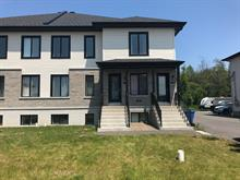 Triplex for sale in Saint-Zotique, Montérégie, 272, Rue  Raymond-Benoit, 14201684 - Centris.ca