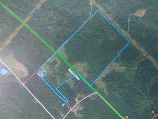 Land for sale in Saint-Luc-de-Bellechasse, Chaudière-Appalaches, Chemin  Saint-Abdon, 13581407 - Centris.ca
