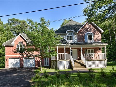 Maison à vendre à Rawdon, Lanaudière, 3068, Rue  Linda, 15510389 - Centris.ca
