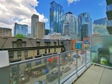 Condo à vendre à Ville-Marie (Montréal), Montréal (Île), 1220, Rue  Crescent, app. 408, 20172852 - Centris.ca