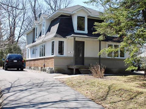 Duplex à vendre à Terrasse-Vaudreuil, Montérégie, 25 - 25A, 5e Avenue, 11773895 - Centris.ca