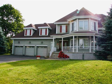 Maison à vendre à Saint-Cyprien-de-Napierville, Montérégie, 51, Rang  Cyr, 12168352 - Centris.ca