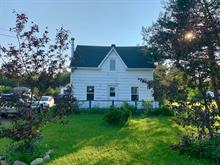 Maison à vendre à Saint-Elzéar (Gaspésie/Îles-de-la-Madeleine), Gaspésie/Îles-de-la-Madeleine, 175, Route de l'Église, 14765198 - Centris.ca